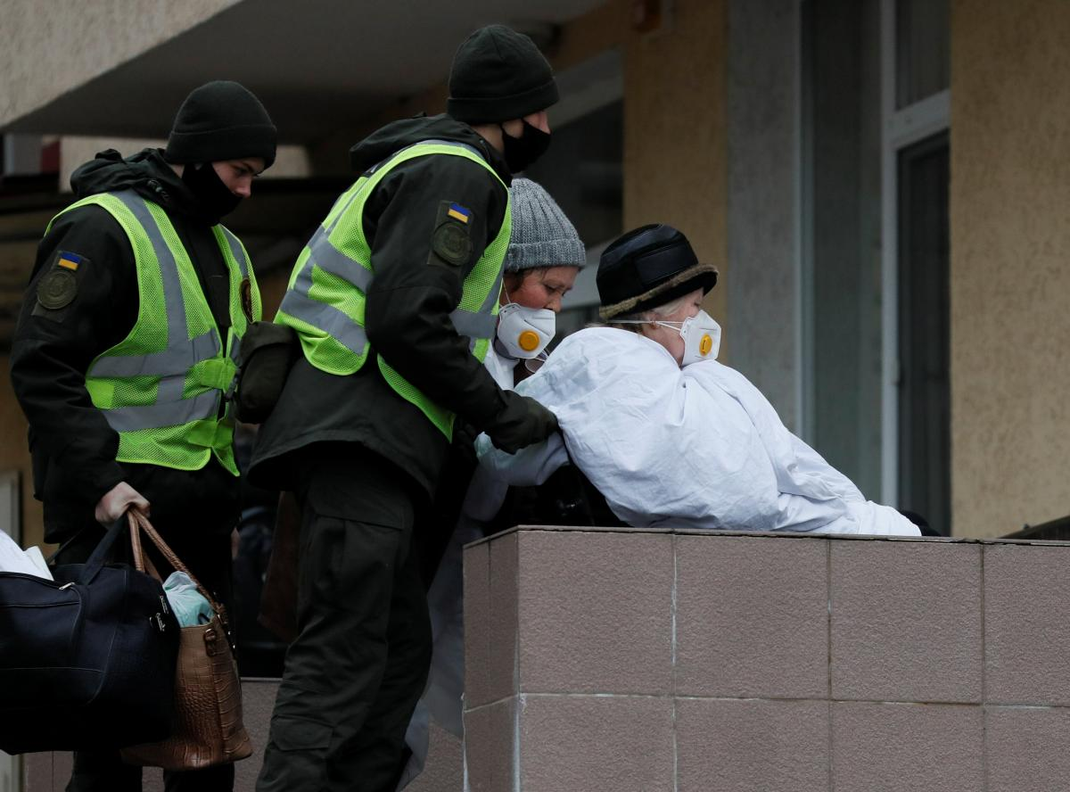 Коронавирус новости - ООН шокировала новыми данными об инфицированных в мире / REUTERS