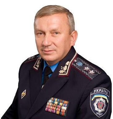Скончался Писный в возрасте 58 лет/ фотоАссоциацияветеранов МВД Украины
