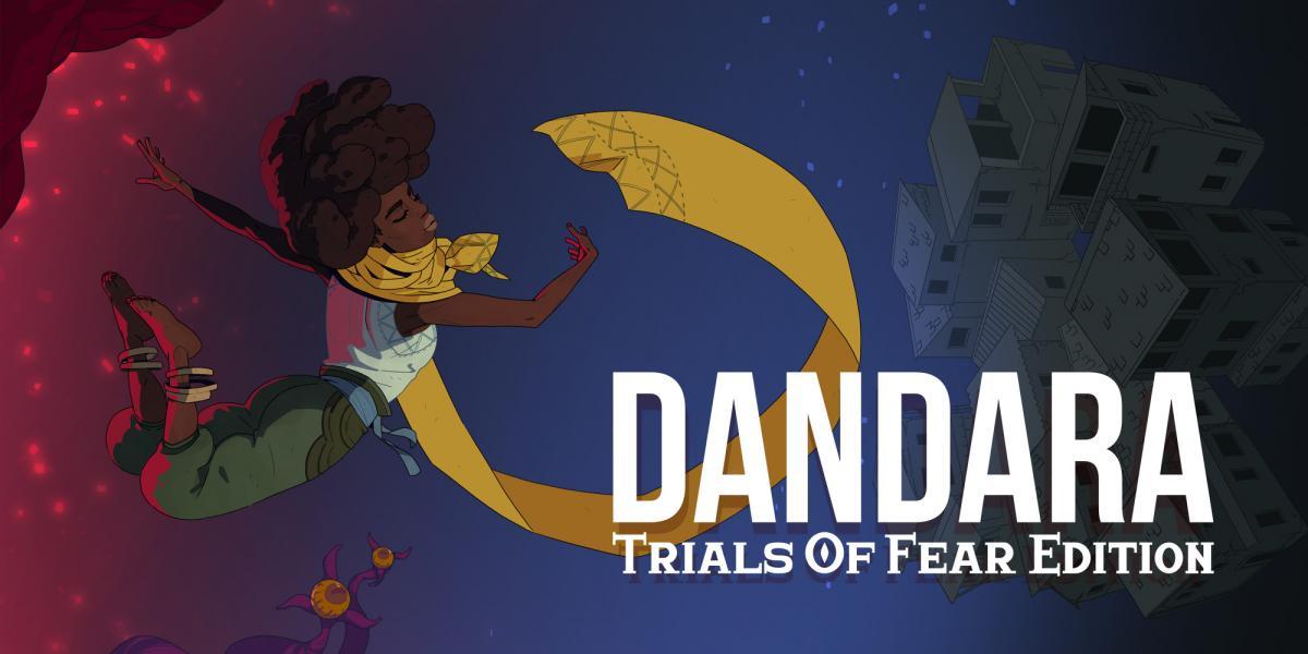Dandara: Trials of Fear Edition /фото Long Hat House