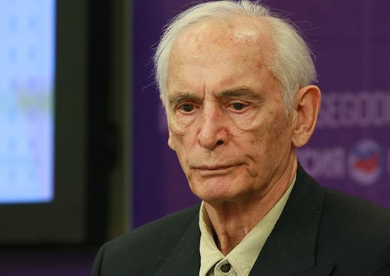 Ранее актер пережил клиническую смерть / фото Википедия