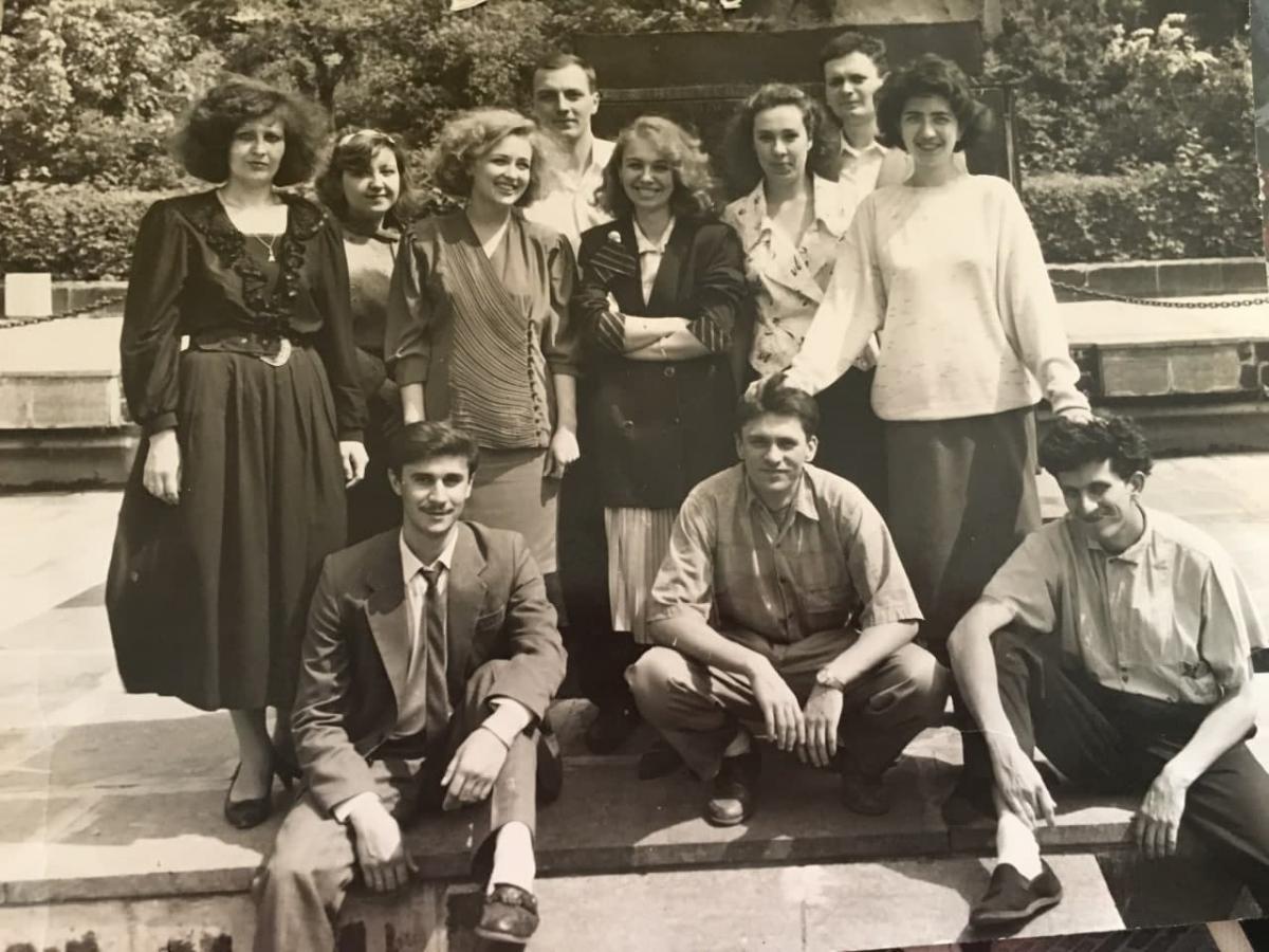 фото з сімейного архіву