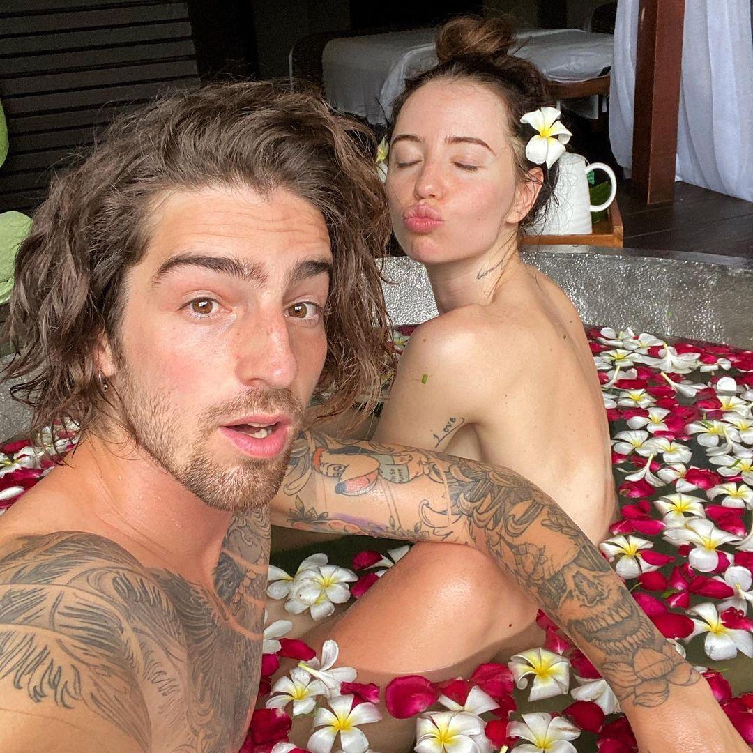 Співачка захопила мережу / instagram.com/vladimirdantes