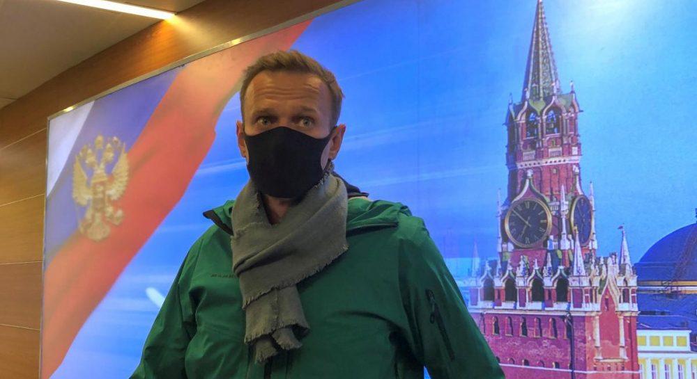 В США готовят новые санкции против Кремля из-за Навального