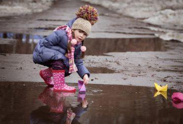 На вихідних в Україні похолодає і почнуться дощі (карта)
