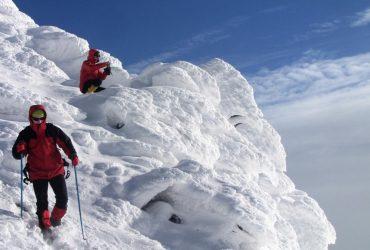 Из-за оттепели на Закарпатье объявили снеголавинную опасность