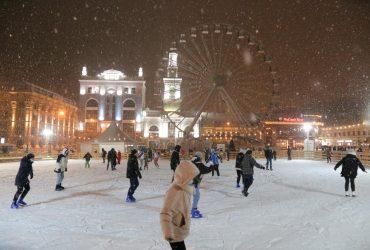 Лютые морозы и оттепель: синоптики рассказали, какой будет погода в Украине до конца января