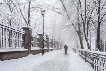 """""""Зима не закінчується"""": синоптик розповів, коли морози підуть на спад"""