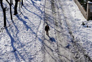 Сильные морозы в Украине продержатся еще три дня: прогноз погоды (карта)