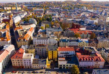 SkyUp запустить рейси з Києва в чеську Остраву