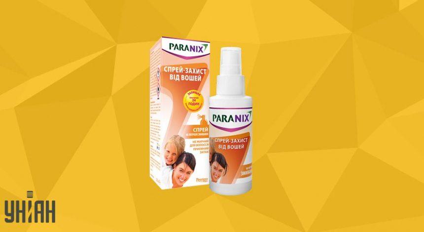 Параникс фото упаковки