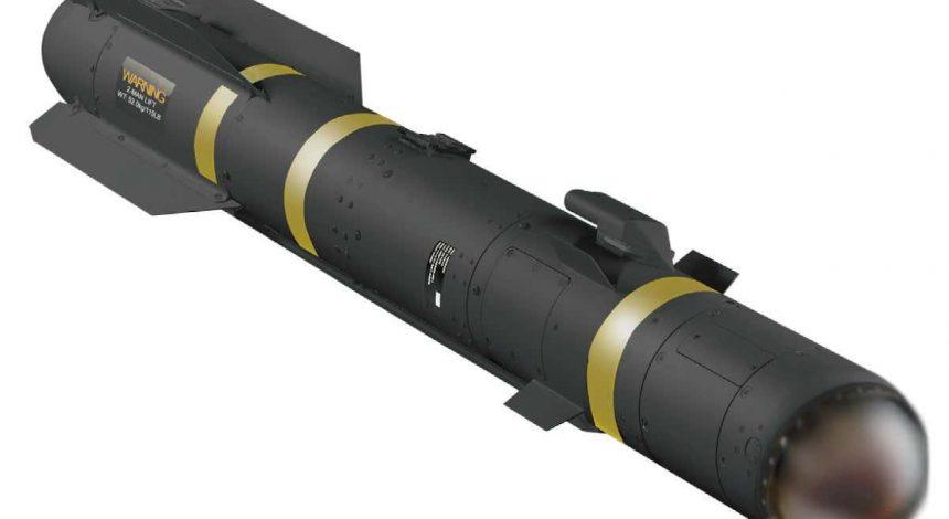 В Арктиці випробують ракету, якою ліквідували іранського генерала Сулеймані