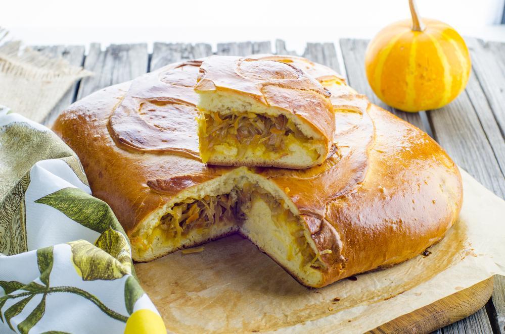 Рецепт капустного пирога / фото ua.depositphotos.com