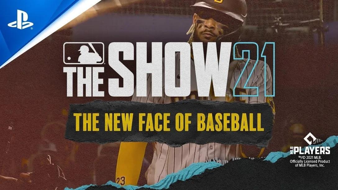 MLB The Show 2021 выйдет 20 апреля /фото blog.playstation.com