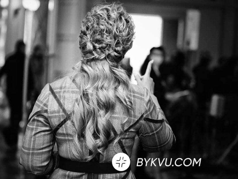 Тимошенко с новой прической / фото facebook.com/yan.dobronosov