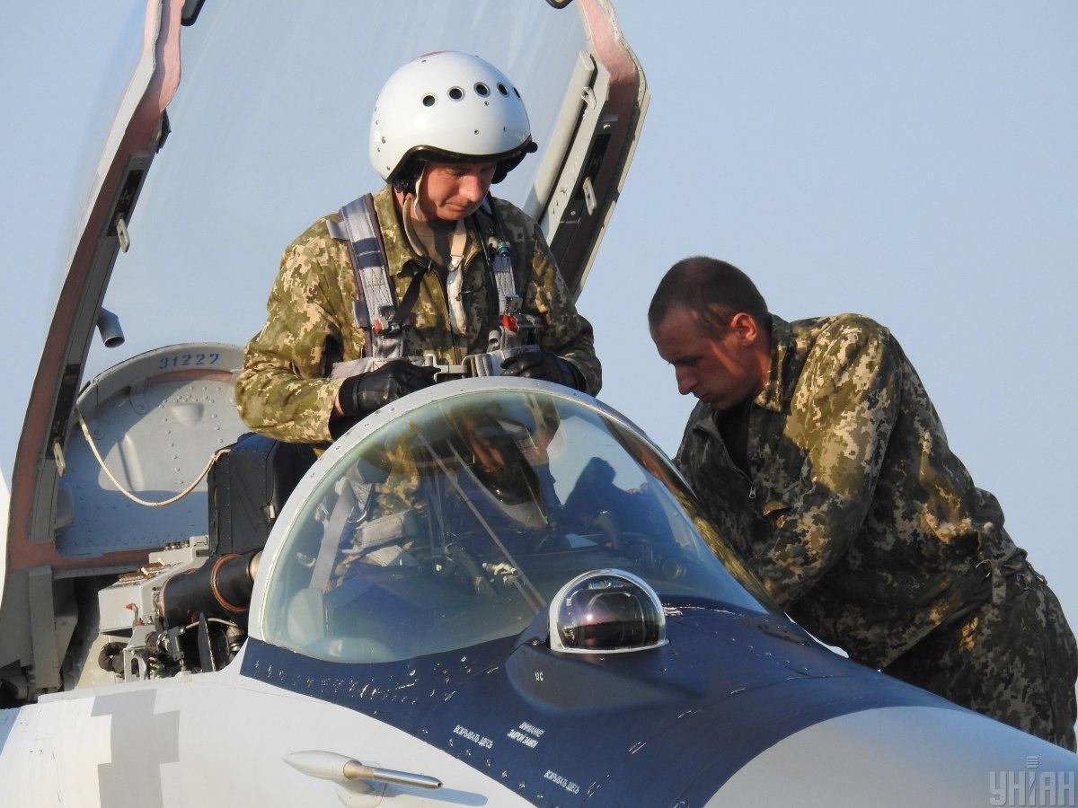 Блинкен - США готовы предоставить Украине летальное оружие, говорят у Кулебы / Фото УНИАН, Александр Синица