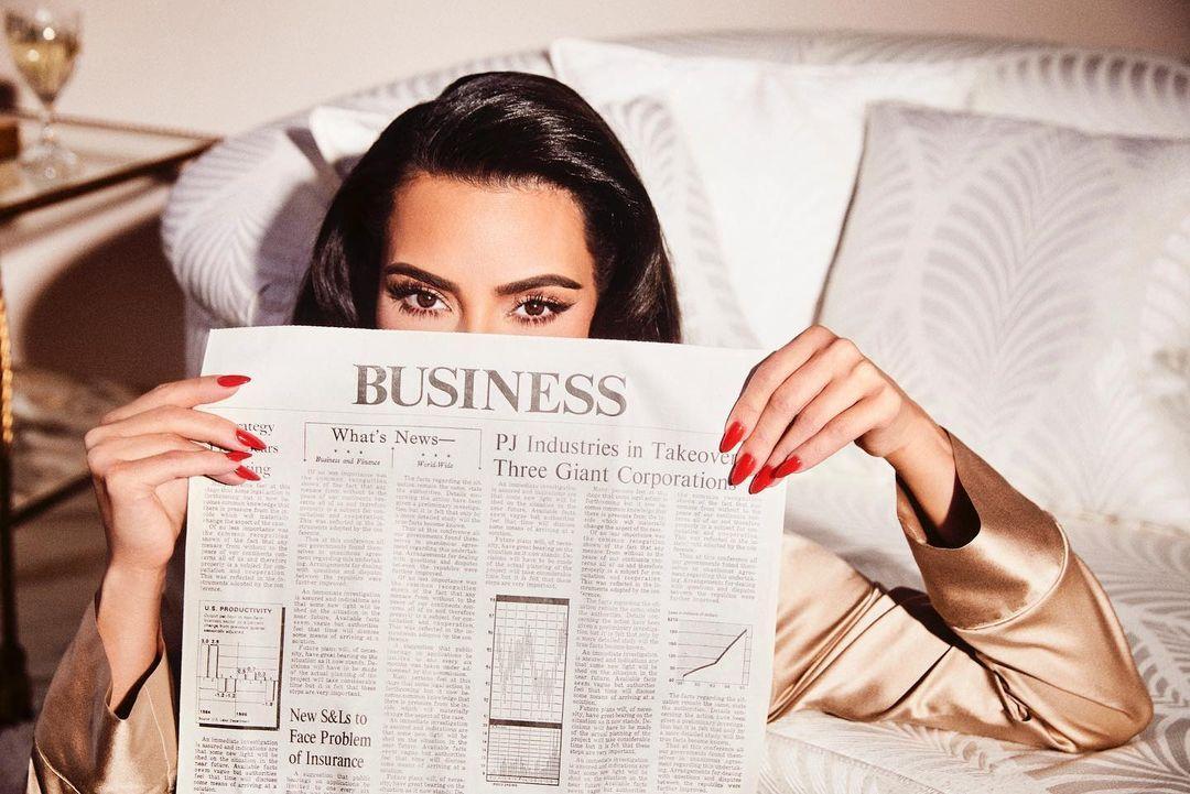 На даний момент доКардашьян зазицяються безліч чоловіків / фото instagram.com/kimkardashian