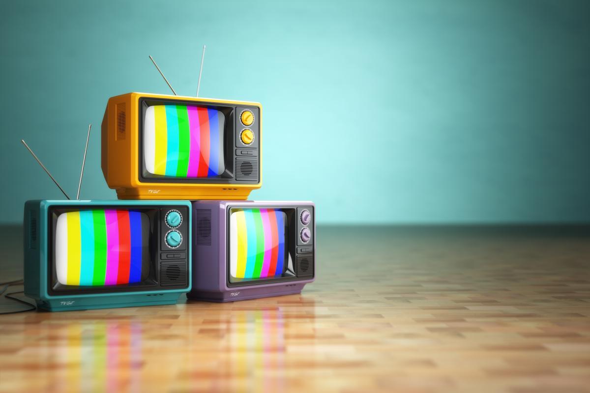 В Латвии прекратит вещание ряд российских телеканалов \ фото ua.depositphotos.com