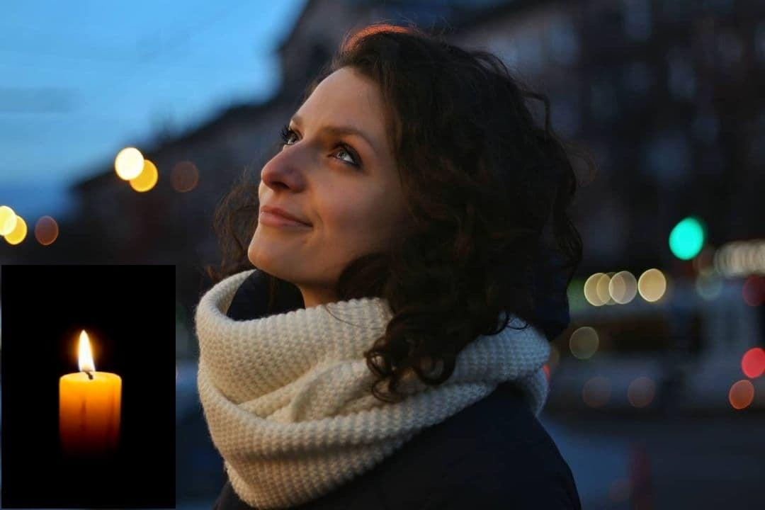 Лікарка Ольга Гліва загинула при пожежі в Запоріжжі / фото Facebook