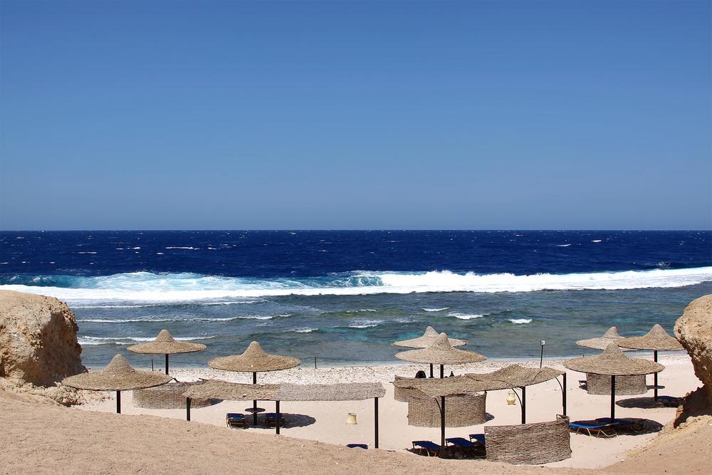Погода на курортах Египта / фото ua.depositphotos.com