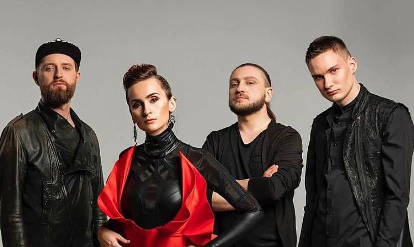 "Група представить пісню ""Шум"" / instagram.com/go_a_band"