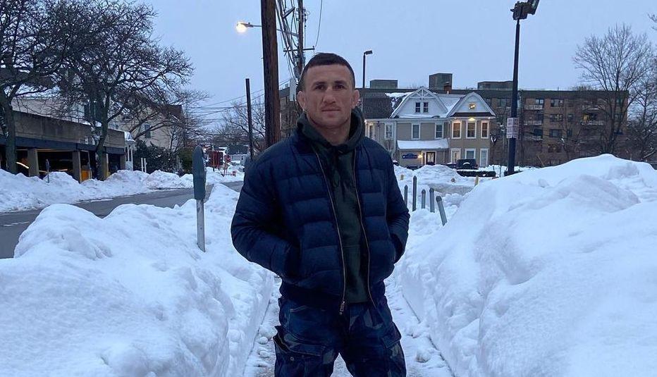 Мераб Двалишвили / instagram.com/merab.dvalishvili