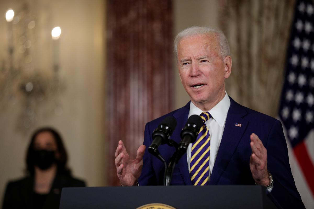 Biden lays out foreign policy priorities at Munich summit