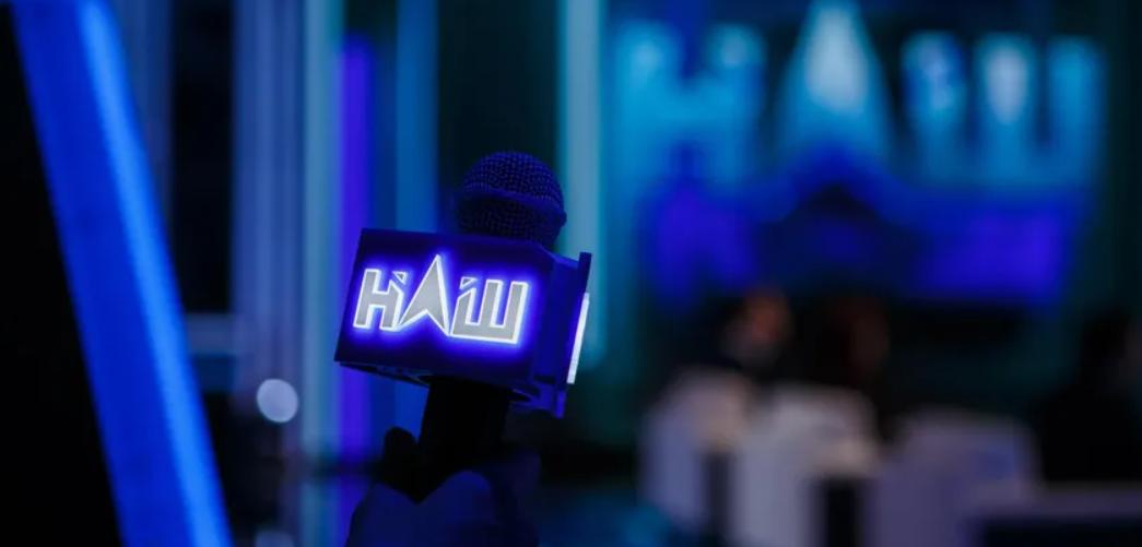"""Нацсовет наложил два штрафа на телеканал / фото """"Телекритика"""""""