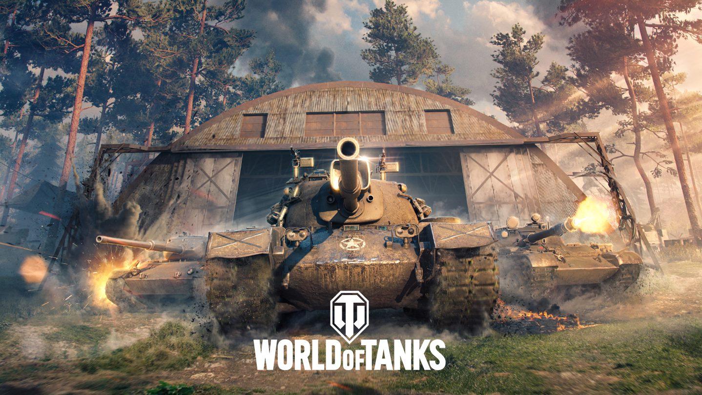 World of Tanks появится в Steam до конца 2021 года / фото wargaming.net