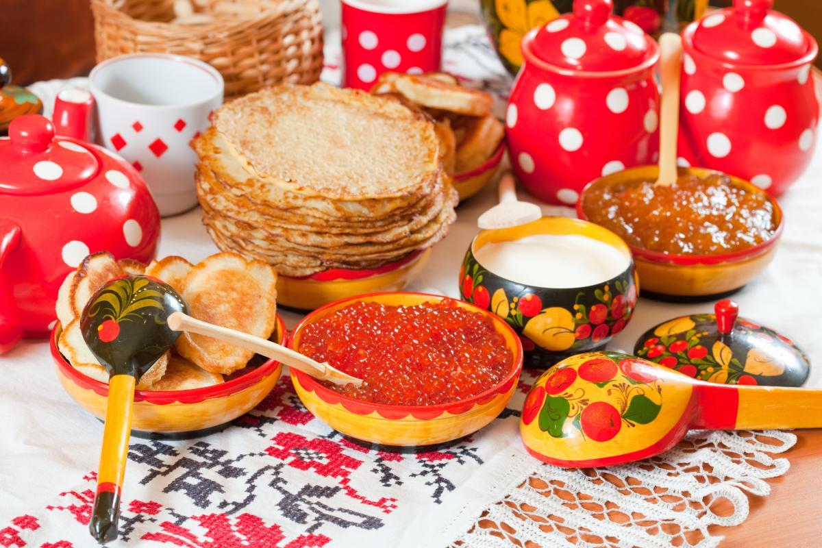 Коли в Україні Масниця / фото ua.depositphotos.com