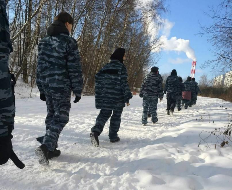 фото Москва/Новости