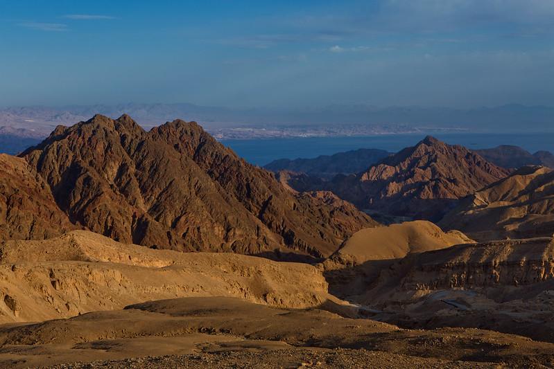 Израиль готовится открыться для иностранных туристов / фото Дафна Таль