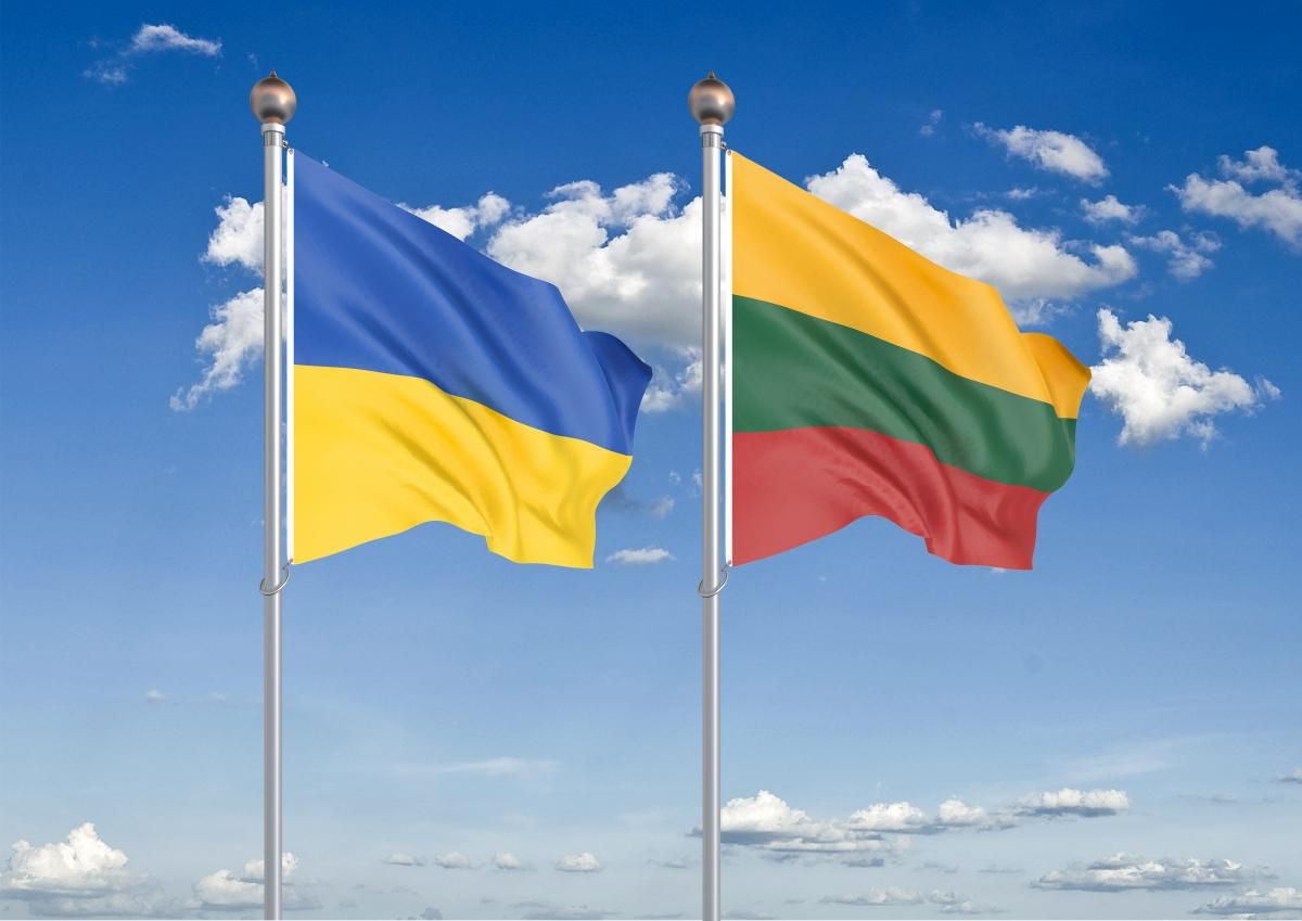 Сторони обговорили кроки щодо розвитку політичного діалогу України та Литви у 2021 році / фото ua.depositphotos.com
