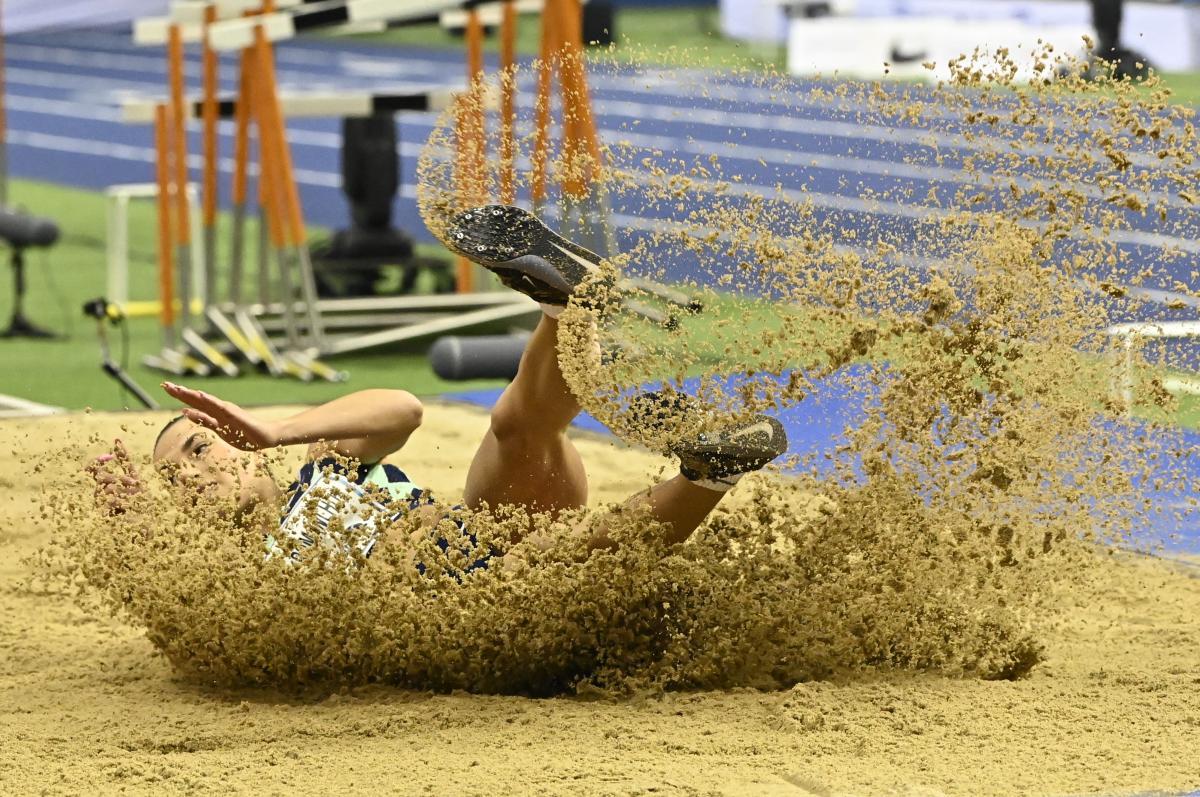Марина Бех-Романчук / фото REUTERS