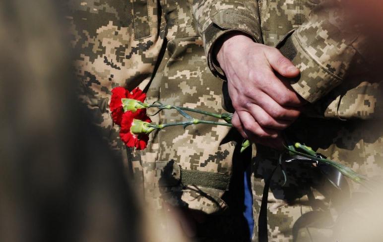 На Донбассе погибли двое военных / фото УНИАН
