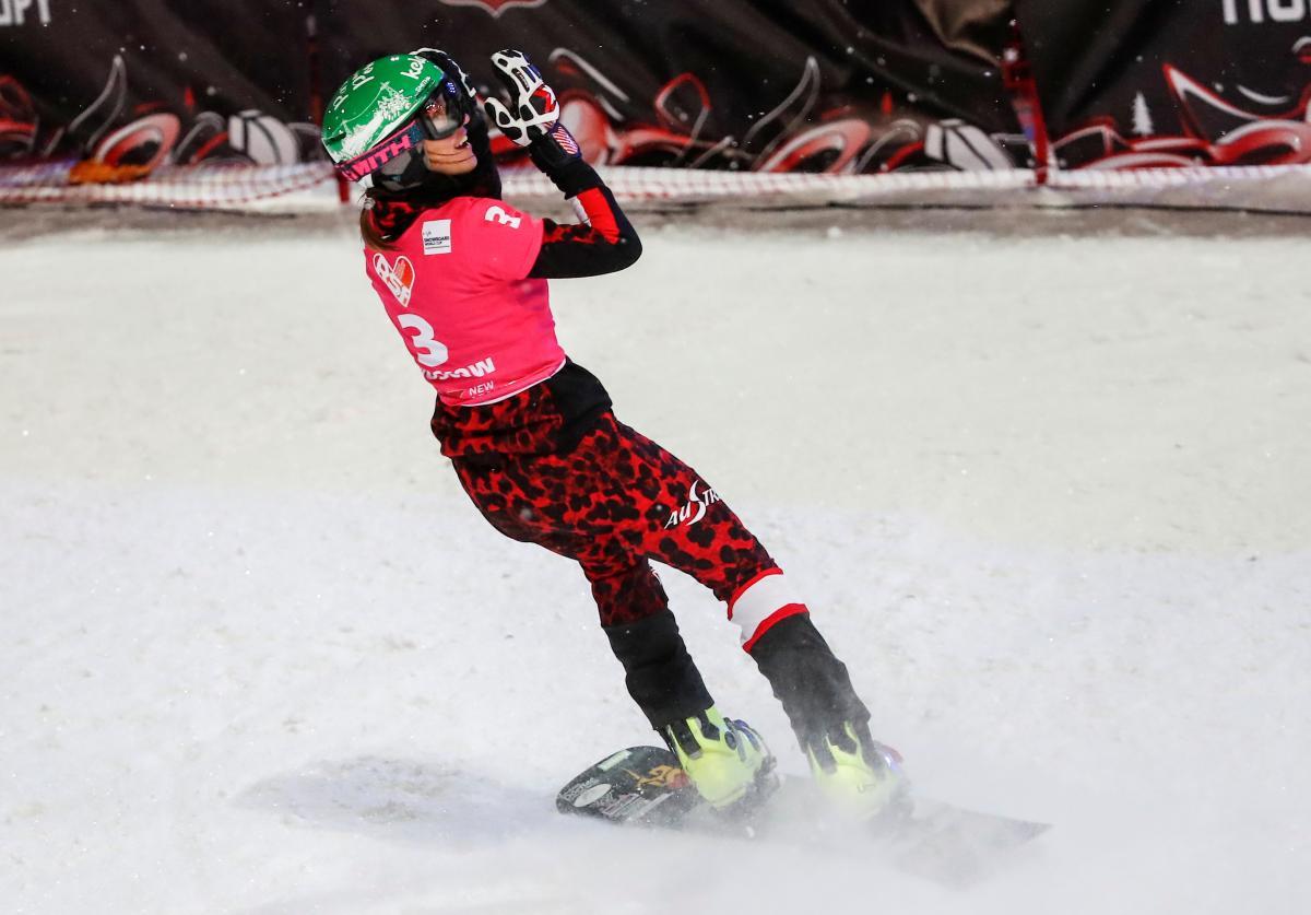 Змагання відбувалися у Швейцарії / фото REUTERS