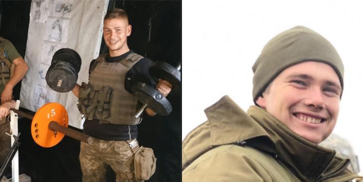 Погибшие в результате подрыва на Донбассе бойцы ВСУ / фото facebook.com/28brigade