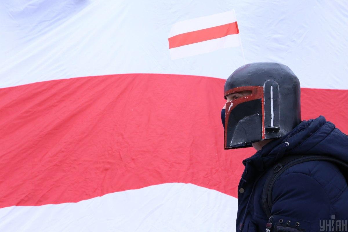 Політичний тиск у республіці посилився після протестів у серпні 2020 року / УНІАН