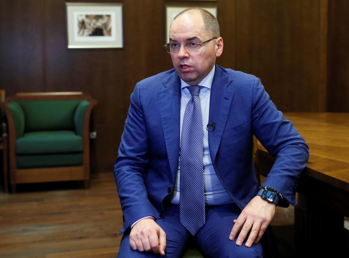 Степанов прокомментировал смерть военной после вакцинации / фото REUTERS