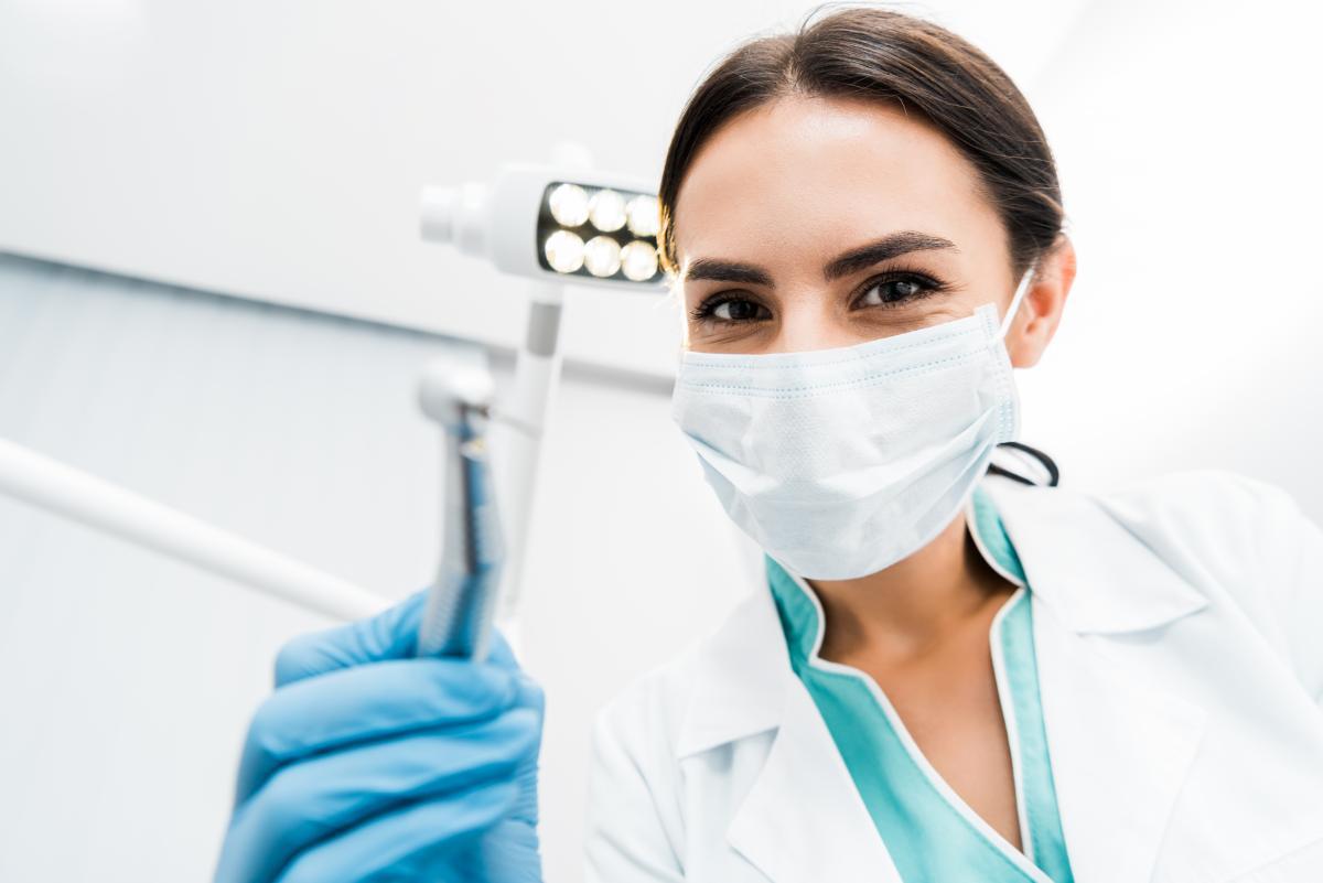 6 марта - день стоматолога / фото ua.depositphotos.com