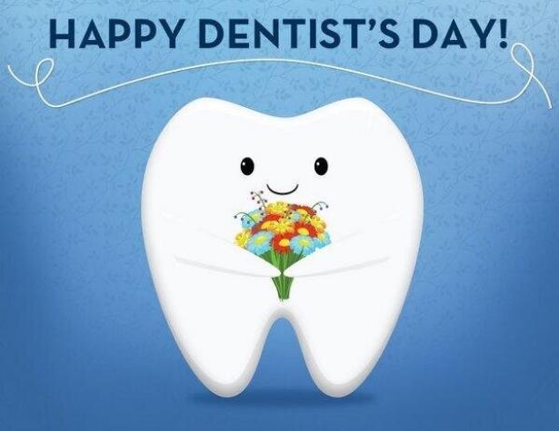 День стоматолога - поздравления / pinterest.com