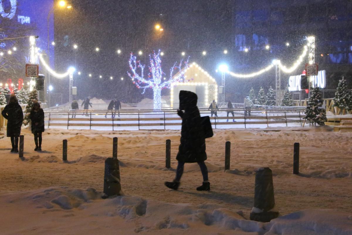 Погода в Украине / фото УНИАН, Денис Прядко