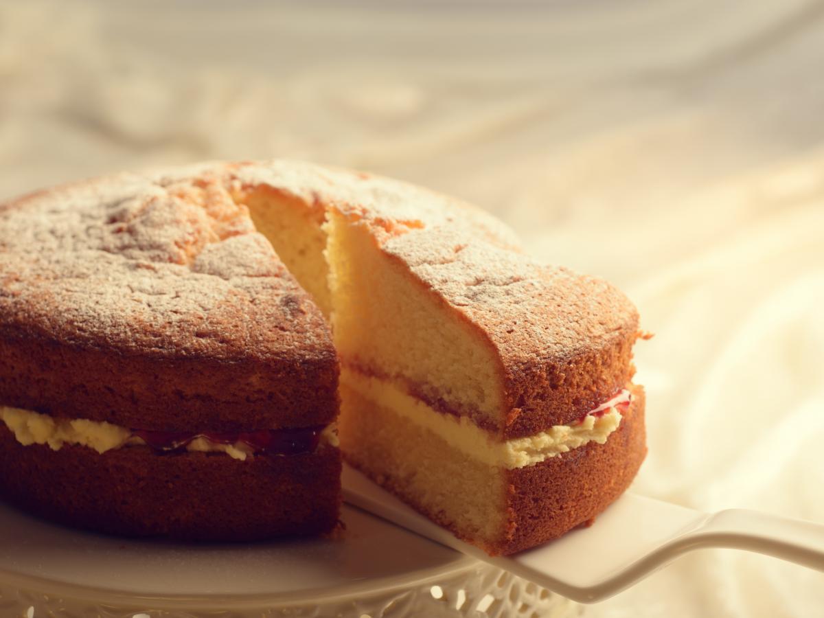 Рецепт вкусного крема для бисквита / фото ua.depositphotos.com
