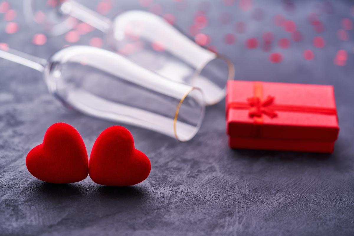 День святого Валентина - история и традиции / фото ua.depositphotos.com
