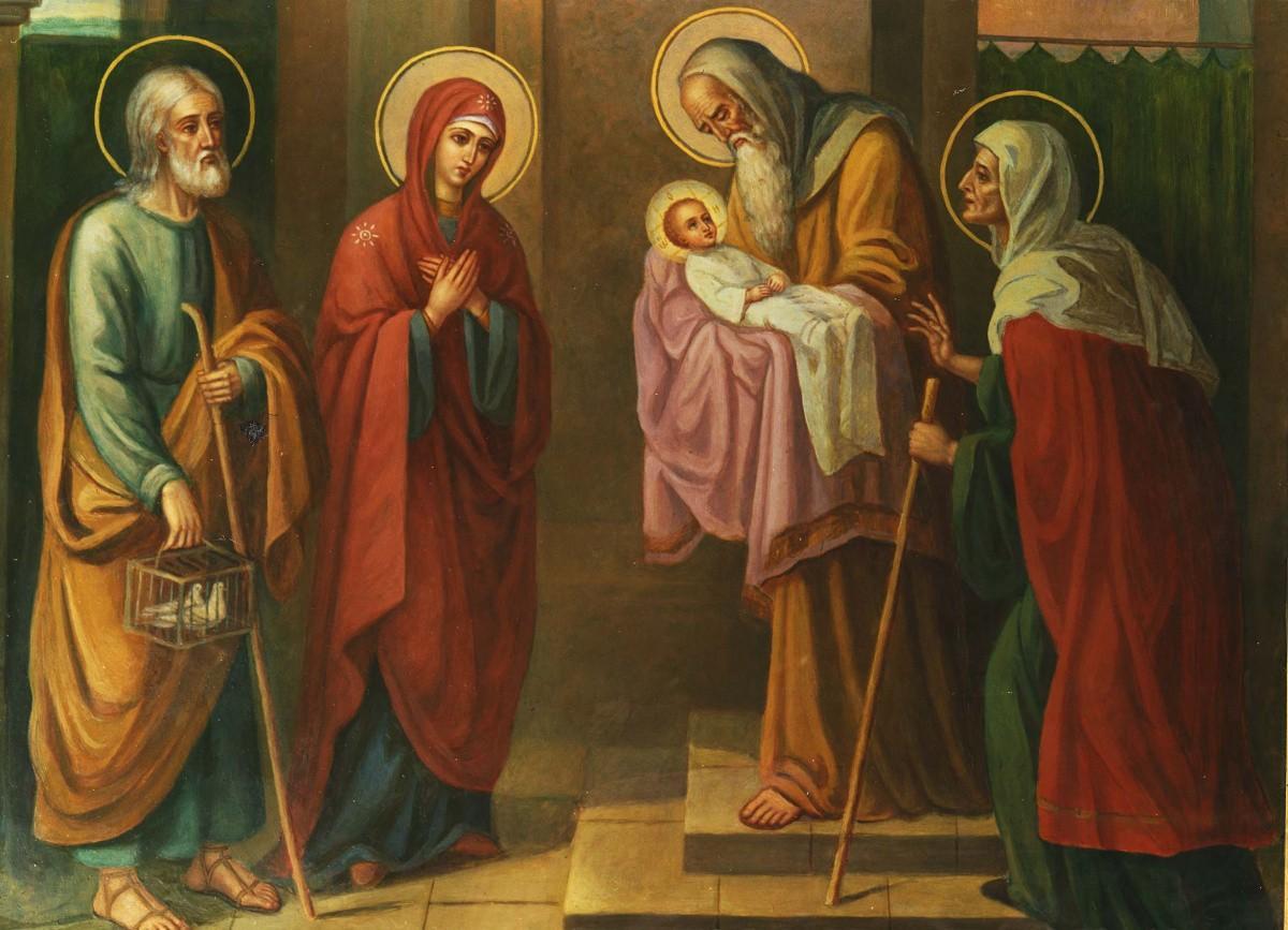 Традиции Сретения / фото novostipmr.com