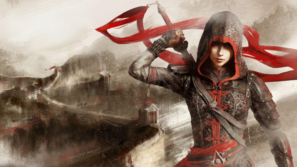 Assassin's Creed Chronicles: China / фото Ubisoft
