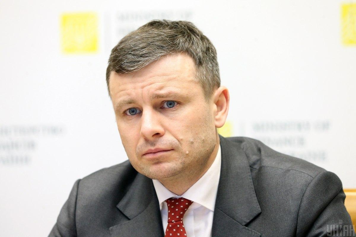 Сергея Марченко преджложили отправить в отставку / фото УНИАН, Виктор Ковальчук