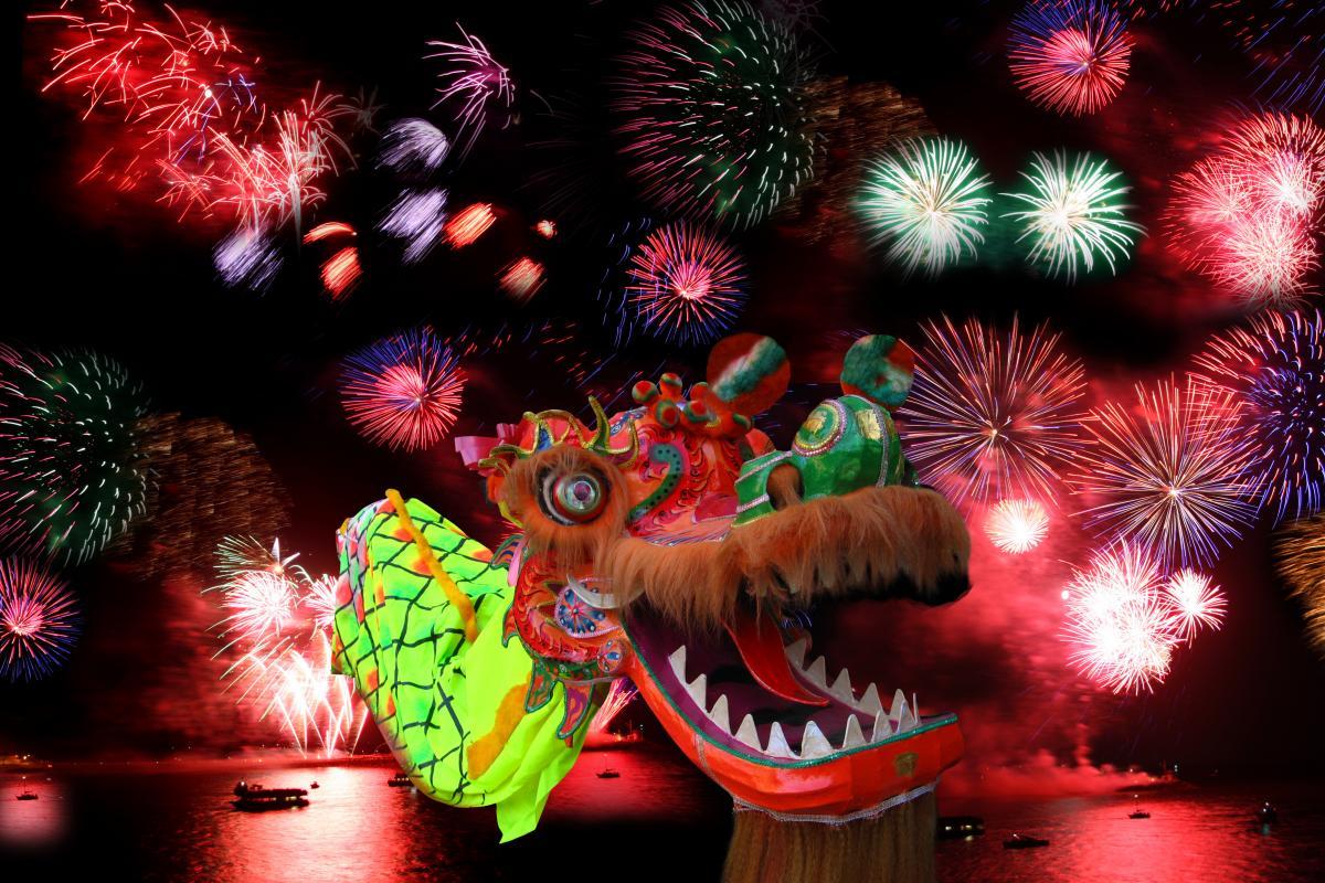 Китайский Новый год 2021 - дата / фото ua.depositphotos.com