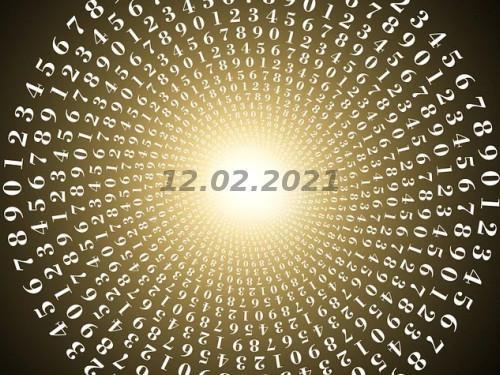 Наличие ноля, единицы и двоек указывает на то, что дата 12.02.2021 представляет собой энергетический сгусток / slovofraza