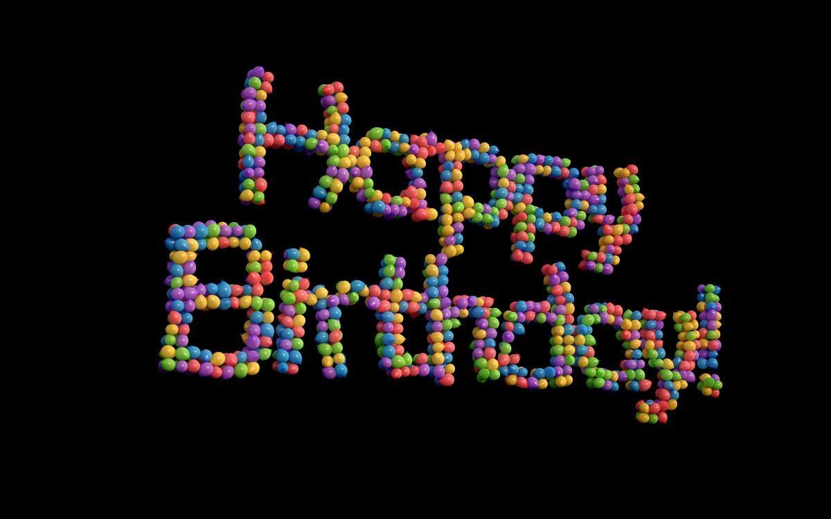 День рождения - поздравление мужчине / фото ua.depositphotos.com