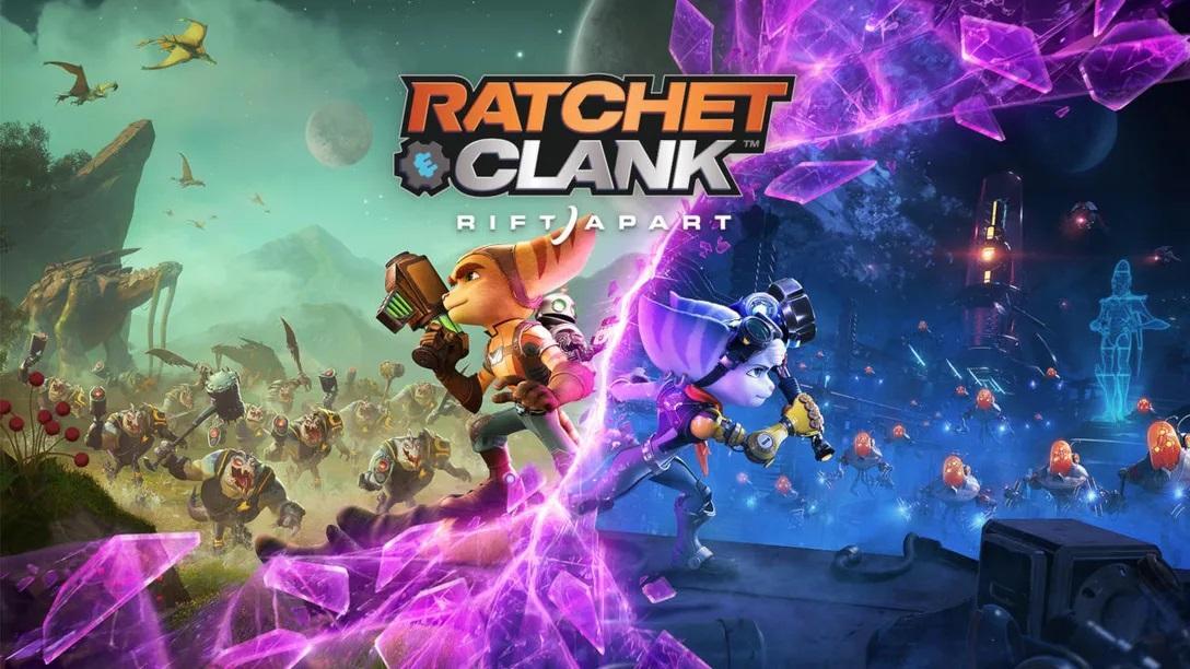 Сегодня стартовали предзаказы на Ratchet & Clank: Rift Apart /фото playstation.com